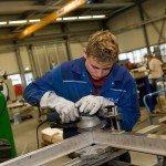 Podcast 'de klap' –  Hoe corona de Duitse exporthit machinebouw stillegt