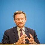Duitse liberalen durven weer