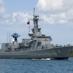 Podcast – Waarom Duitse concurrent miljardenorder scheepsbouwer Damen wil torpederen