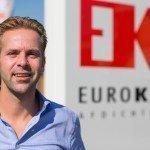 Joost Bongers haalt extra omzet in Duitsland nu het in Nederland even tegenzit