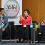 Hoe je de Aziatische markt kunt bereiken via Duitsland