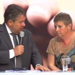 'Poetsvrouw' helpt SPD zichzelf opnieuw uit te vinden