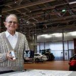 Anton van Zanten redde met zijn uitvinding minstens 260.000 mensen