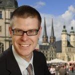 Marcus van den Broek mist de Nederlanders in Oost-Duitsland niet
