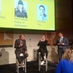 Podcast – Anni Friesinger: Nederlanders kunnen met creativiteit een zinkend schip nog redden
