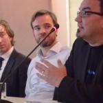 Nederlandse ehealth-startups op handelsmissie in Berlijn