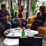 Podcast – Irina Clemens helpt je online uitvinden of je baan nog bij je past