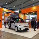 Nederlandse ondernemers in e-mobility blinken in München tijdens eMove360°