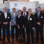 Noord-Beierse bedrijven halen inspiratie voor Industrie 4.0 onder meer uit Brabant