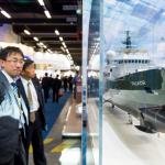 Groene technologie krijgt hoofdrol op maritieme industriebeurs SMM Hamburg