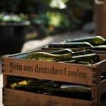 Nederlanders Weltmeister in importeren Duitse wijn