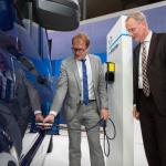 Welke kansen bedrijfsvoertuigenshow IAA Nutzfahrzeuge biedt voor Nederlandse bedrijven