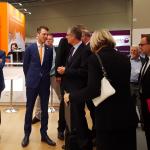 Dit maakt de Duitse cybersecurity beurs IT-SA 2019 interessant voor Nederlandse specialisten