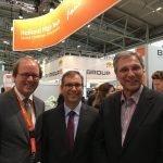 Hoe Nederlandse bedrijven terugkijken op de Semicon in München