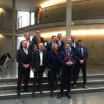 Waarom Nederlandse parlementariërs nauw contact hebben met hun collega's in de Bondsdag