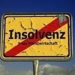Waarom je je in Duitsland goed moet beschermen tegen faillissement opdrachtgevers