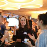 Werken aan bilateraal netwerk: deze Young Professionals richten zich op Duitsland en Nederland