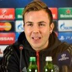 D-Talk: Komst van Duitse topvoetballer Mario Götze naar PSV is nu al goed nieuws voor Nederlandse industrie