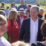 Podcast – So you wanna be a Sozialdemokrat? Hoe de SPD vecht om te overleven