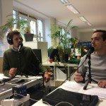 Podcast met Job Janssen: 'Zondag kan het begin zijn van een nieuw politiek Duitsland'