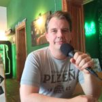 Podcast – Maurice Palms van Rembrandt Burger: Duitsers worden steeds losser tegen me