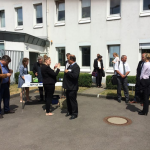 Podcast – Hoe Arnhem samen met Duitsers energie wil opwekken uit trolleybussen