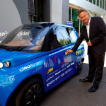 Podcast – Welke toekomst de Nederlandse chipmaker NXP ziet in de Duitse autoindustrie