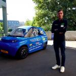 Podcast – Waarom Duitse autofabrikanten luisteren naar deze studenten uit Eindhoven
