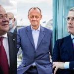 Deze CDU-kandidaten willen de opvolger van Angela Merkel worden